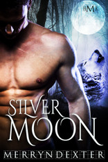 Silver Moon (Hot Moon Rising #6)