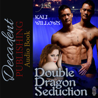 Double Dragon Seduction Audiobook