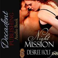 Night Mission (Audiobook)