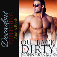 Outback Dirty Audiobook