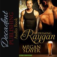 Redeeming Raygan Audiobook