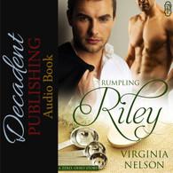 Rumpling Riley Audiobook