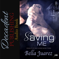 Saving Me Audiobook