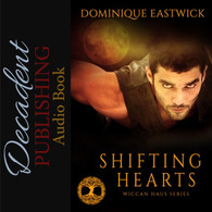 Shifting Hearts Audiobook