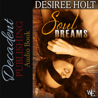 Soul Dreams Audiobook
