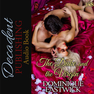 The Duke and the Virgin Audiobook