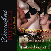 Threesome Sweetness Audiobook