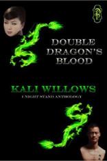 Double Dragon's Blood Box Set (1Night Stand)
