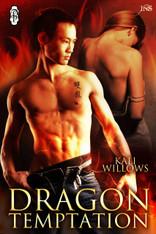 Dragon Temptation (1Night Stand)