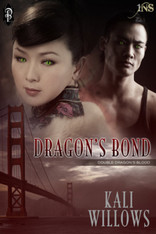 Dragon's Bond (1Night Stand)