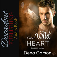Your Wild Heart Audiobook