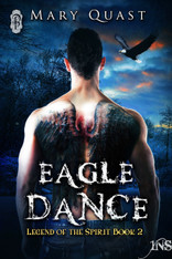 Eagle Dance (1Night Stand)