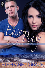 Easy Peasy (Prepper Romance)