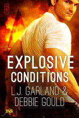 Explosive Conditions (1Night Stand)