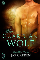 PRE-ORDER NOW! Her Guardian Wolf (Black Hills Wolves #48)