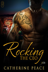 PREORDER NOW! Rocking the CEO (1Night Stand)