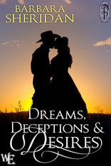 Dreams, Deceptions & Desires (Western Escape)