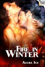 Fire in Winter (The Edge)
