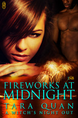 Fireworks at Midnight (1Night Stand)