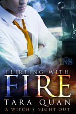 Flirting With Fire (1Night Stand)
