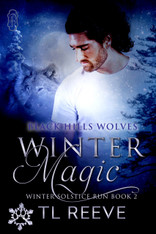 Winter Magic (Black Hills Wolves #32)