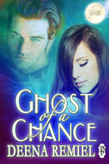 Ghost of a Chance (1Night Stand)