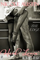 Hard Lovin' (The Edge series)