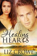 Healing Hearts (Challenge series)