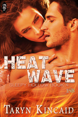 Heat Wave (1Night Stand)