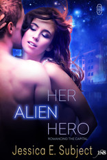 Her Alien Hero (1Night Stand)
