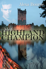 Her Highland Champion