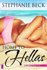 Home to Hellas (The Challenge series)