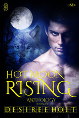 Hot Moon Rising Anthology