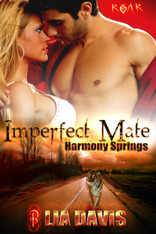 Imperfect Mate (ROAR #4)