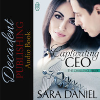 Captivating the CEO (Audiobook)