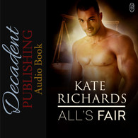 All's Fair (Audiobook)