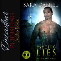 Psychic Lies (Audiobook)
