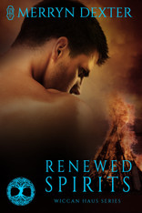 Renewed Spirits (Wiccan Haus #18)