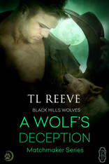 PRE-ORDER NOW! A Wolf's Deception (Black Hills Wolves #55)