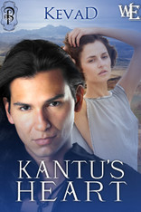 Kantu's Heart (Western Escape)