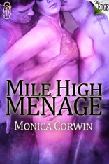 Mile High Menage