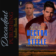 Hector and Steele (Audiobook)