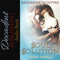Soul Solution (Audiobook)