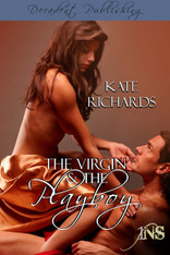 The Virgin and the Playboy (1Night Stand)
