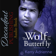The Wolf and the Butterfly (Audiobook)