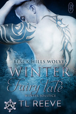 PREORDER NOW!  Winter Fairy Tale