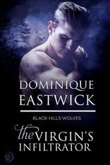 The Virgin's Infiltrator (Black Hills Wolves #56)