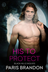 His to Protect (Black Hills Wolves #63)