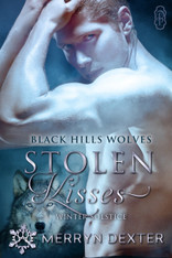 Stolen Kisses (Black Hills Wolves #61)