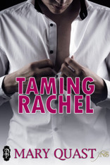 Taming Rachel (1Night Stand)
